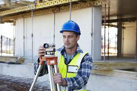 surveying and the role of the surveyor