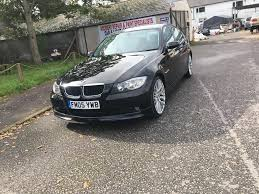 bmw 320i e90 3 series petrol manual in derby derbyshire gumtree