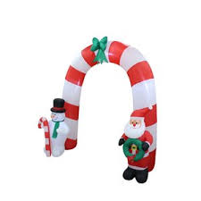 candy cane outdoor christmas decorations you u0027ll love wayfair