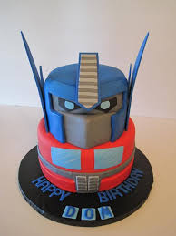 transformers cake decorations these transformers cakes and cupcakes are ready to roll out