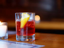 campari cocktails where to sip a negroni or a variation in the holy city