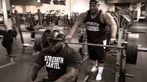 big boy and mike rashid 315 for 100 reps bench press battle