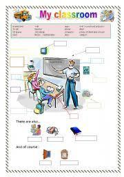 english teaching worksheets