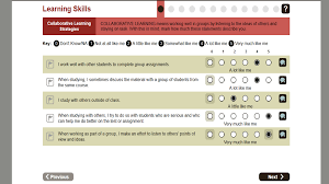 example of skills on a resume students learn about mycareersuccesslab pearson conley readiness index