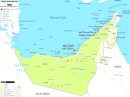 map of oman and uae map of oman and uae world maps