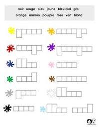 Couleurs En Anglais Francais Revolution Word Search Puzzle Fete Du 14 Juillet Le 14