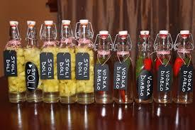 sriracha bottle outline the garlic press homemade christmas gifts