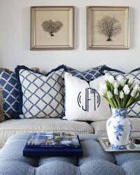 blue and white living room decorating ideas 1000 ideas about blue