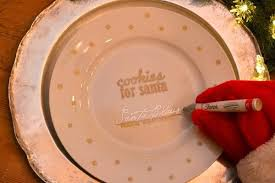 autograph plate jennuine by rook no 17 diy cookies for santa autograph plate