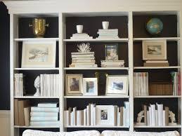 Bookshelves Decorating Ideas by 52 Best Bookshelf Staging Images On Pinterest Bookcases Books