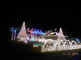 cape coral house lights set to 2015 best show