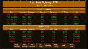 mma manager game android apps on google play