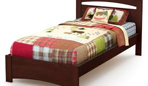 bed amazing twin bed frame natural wood shining twin bed frame