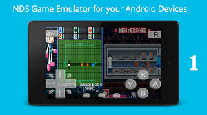 ds emulator android nds emulator 7 3 0 apk android arcade