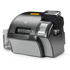 Instant Business Card Printing Id Card Printers Zebra