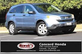 honda crv second price used 2007 honda cr v for sale pricing features edmunds