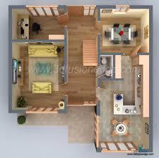 3d floor plan 3d architectural rendering