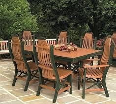 rustic patio furniture sets elegant rustic garden furniture rustic