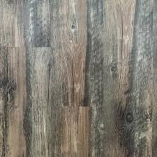 barnwood snaplock luxury vinyl plank from the carpet express showcase
