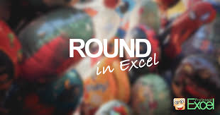 round how to round values in excel professor excel professor
