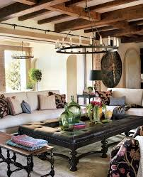 Oversized Clocks by Oversized Wall Clocks In Family Room Los Angeles With Tufted