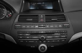 2008 Honda Accord Interior 2008 Honda Accord Pictures U0026 Photos Carsdirect