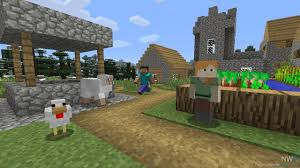 minecraft switch version map size detailed wii u transfer coming