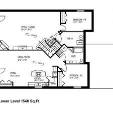 Home Floor Plans With Basement Charming How To Design Basement Floor Plan About Interior