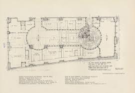 Company Floor Plan by 1900 39 Ws The Trust Company Of America Building Floor Plan 2 New York Architect Vol 2 Jpeg