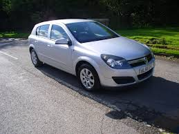 vauxhall astra 2006 2006 56 vauxhall astra 1 6 club twinport p and c cars