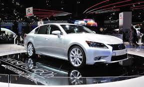 lexus gs 450h awd lexus gs reviews lexus gs price photos and specs car and driver
