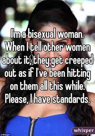 Bi Sexual Memes - bisexual women reveal frustrations of being attracted to men and