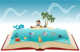 free stories pirates kids lovetoknow