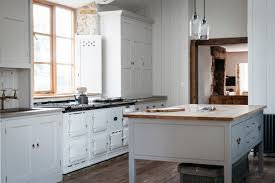 kitchen of the week the plain english power in numbers kitchen a modern spin on a classic english kitchen in a dorset farmohuse by plain english