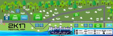 Festival Map Hydrotechnics 2k17 Festival Map U2013 Hydrotechnics Festival