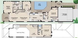 Beautiful Builder Floor Plans  Floor Plan Builder Home - Home builders designs