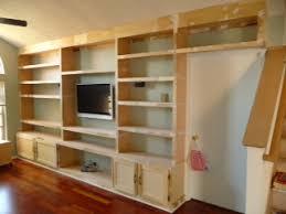 Bookshelf Entertainment Center Custom Carpenter In Columbus Ohio Built In Bookshelves And Bookcases