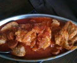 marmiton recette cuisine filet mignon filet mignon de porc au chorizo et tomate recette de filet mignon