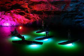 Kayak Night Lights Sup Lights Paddleboard Night Paddling Led Lights For