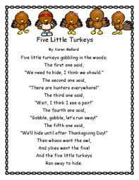 thanksgiving reader s theatre scripts poem and activities by