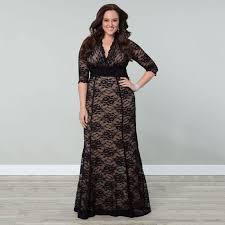 women u0027s plus size lace winter gown dresses 2016 autumn women maxi