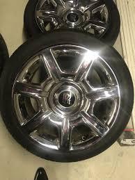 forgiato rolls royce used rolls royce wheels u0026 hubcaps for sale