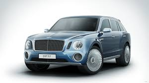 bentley bentayga silver bentley caricos com