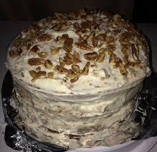 soft as silk italian cream cake recipe genius kitchen