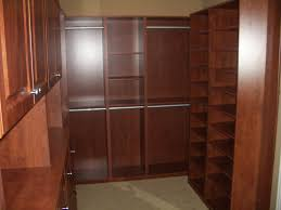 Closet Shelving by Furniture Customize Your Closet Storage Using Lowes Closet