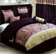 Walmart Bed In A Bag Sets King Size Bed In A Bag Sets Kohls Bedding Size