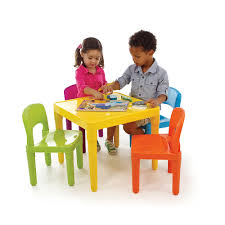 crayola table and chairs plastic tables and chairs marceladick com