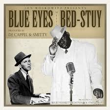 Bed Eyes Blue Eyes Meets Bed Stuy By Dj Cappel Free Listening On Soundcloud