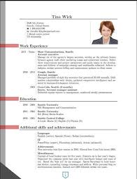 Resume Format For Part Time Job by New Resume Model Sample Technical Resume Resume Layout Example New