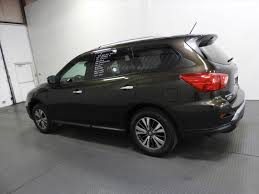 nissan pathfinder running boards nissan pathfinder suv in pennsylvania for sale used cars on